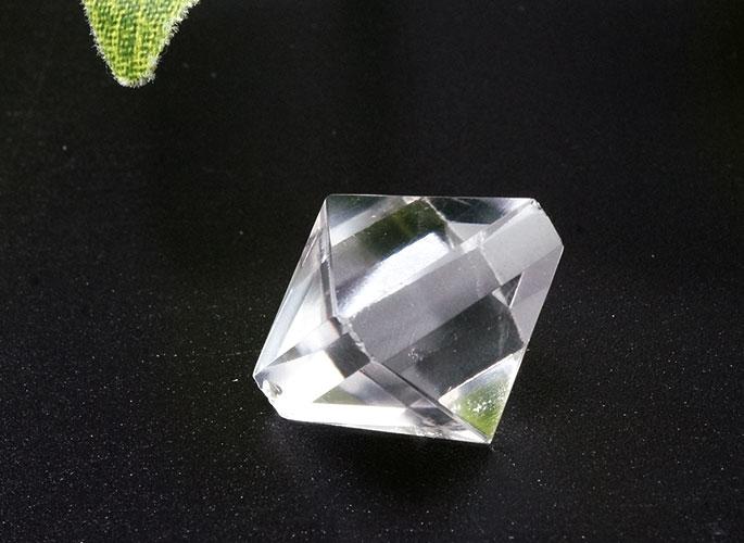 ヒマラヤ水晶 プラトン立体 5個セット-5