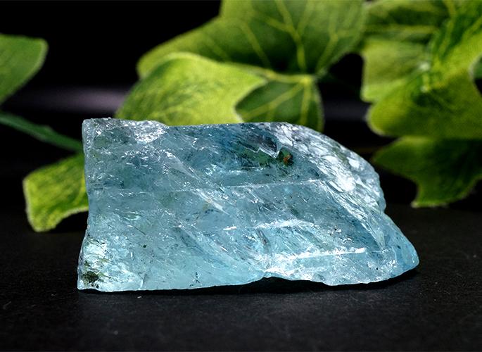 アクアマリン原石